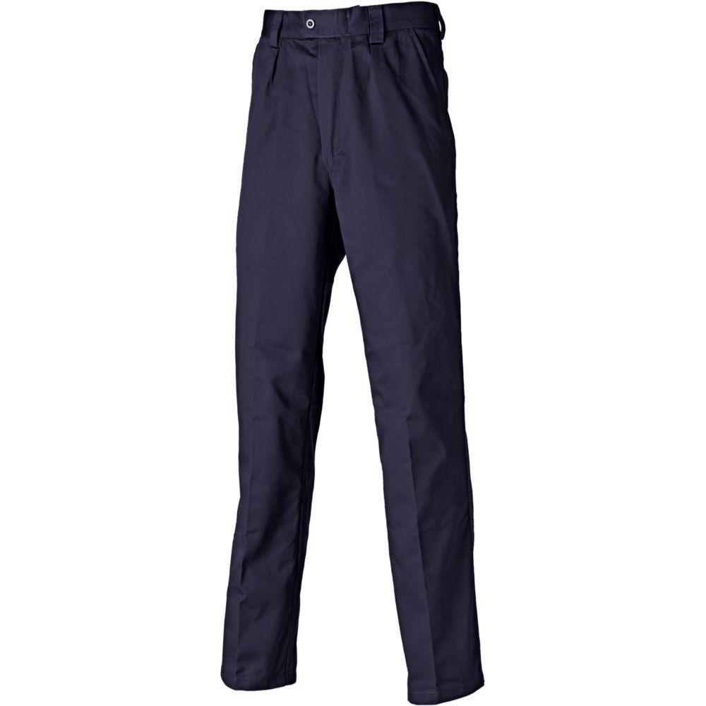 Pantalon de travail Dickies Reaper - Bleu Marine