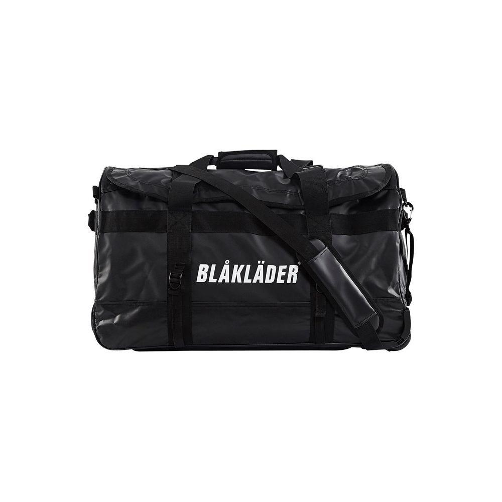 Sac de voyage à roulettes Blaklader 110L - Noir