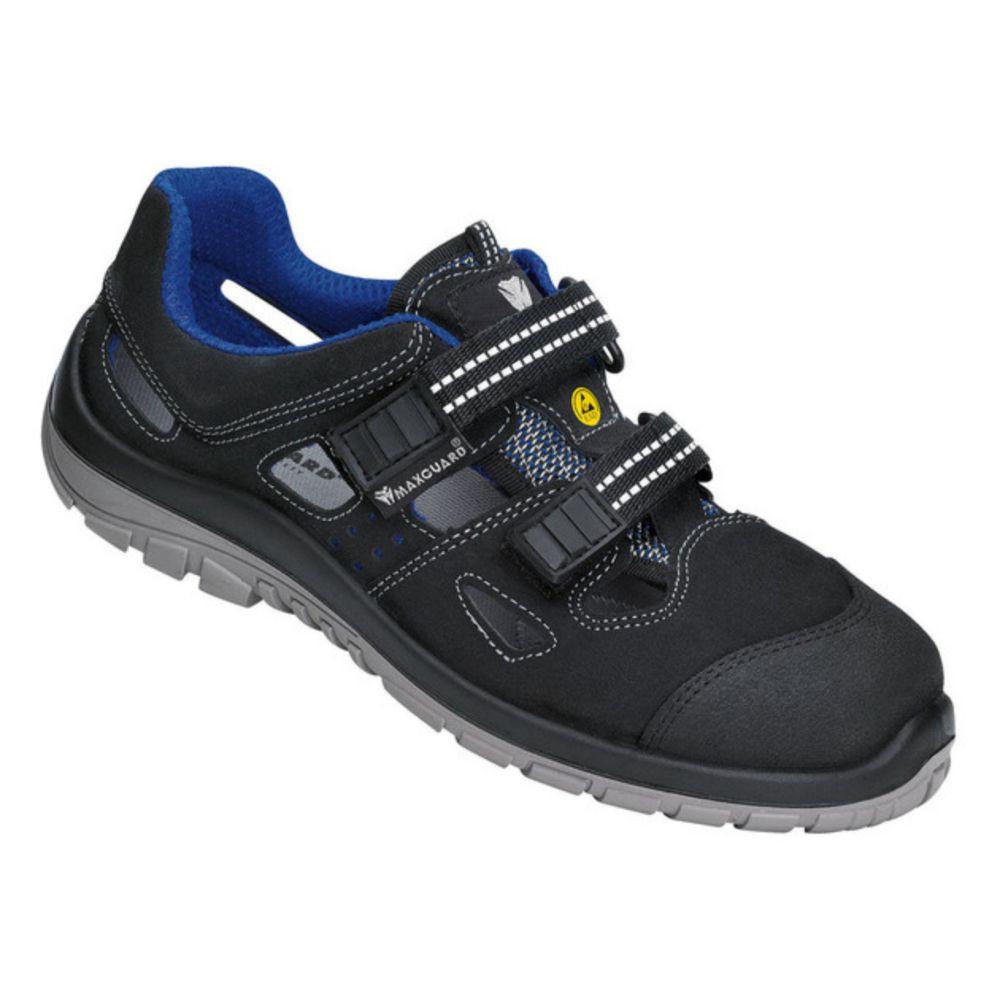 Sandales de sécurité Maxguard BLUE-PAN P190 S1 SRC - Bleu