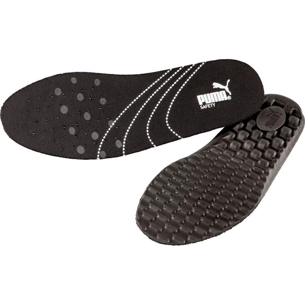 Semelle Puma Evercushion Pro Footbed - Noir