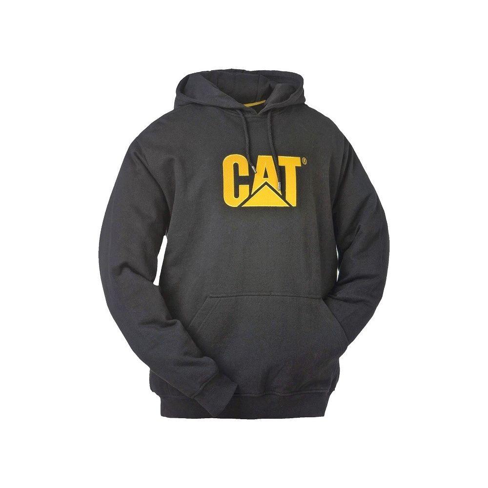 Sweat shirt à capuche Caterpillar Trademark
