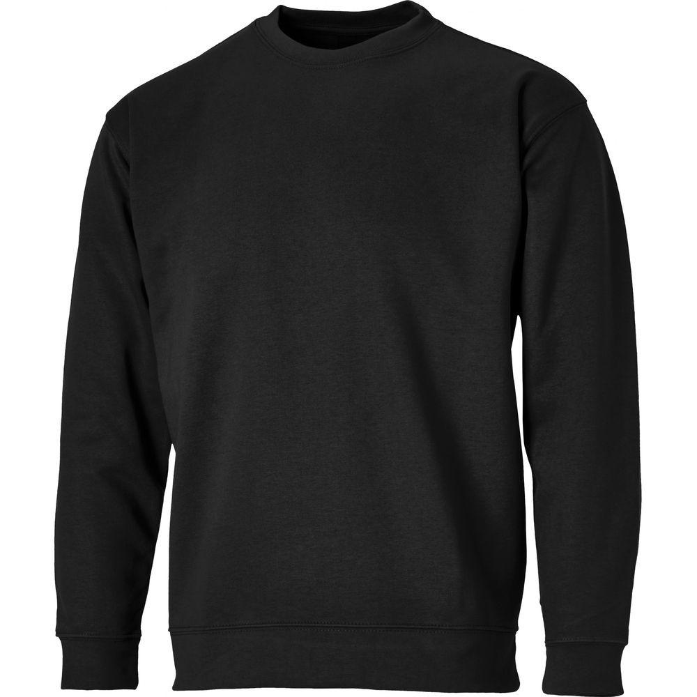 Sweat Shirt Dickies col rond - Noir