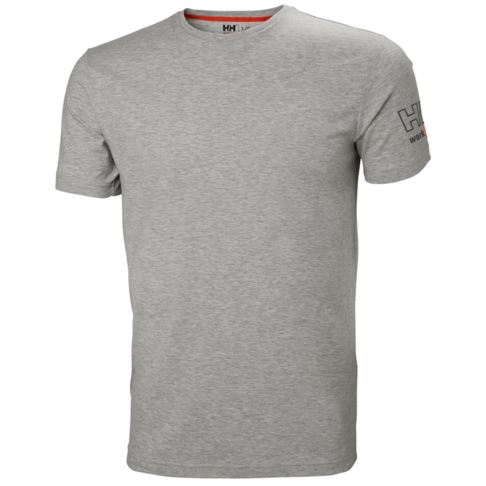T-shirt de travail Helly Hansen KENSINGTON - Gris