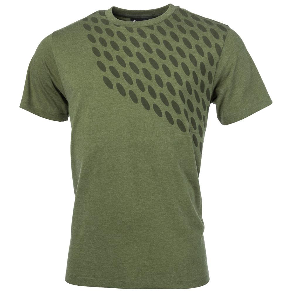 T-shirt jersey Albatros ELLIPSE - Olive