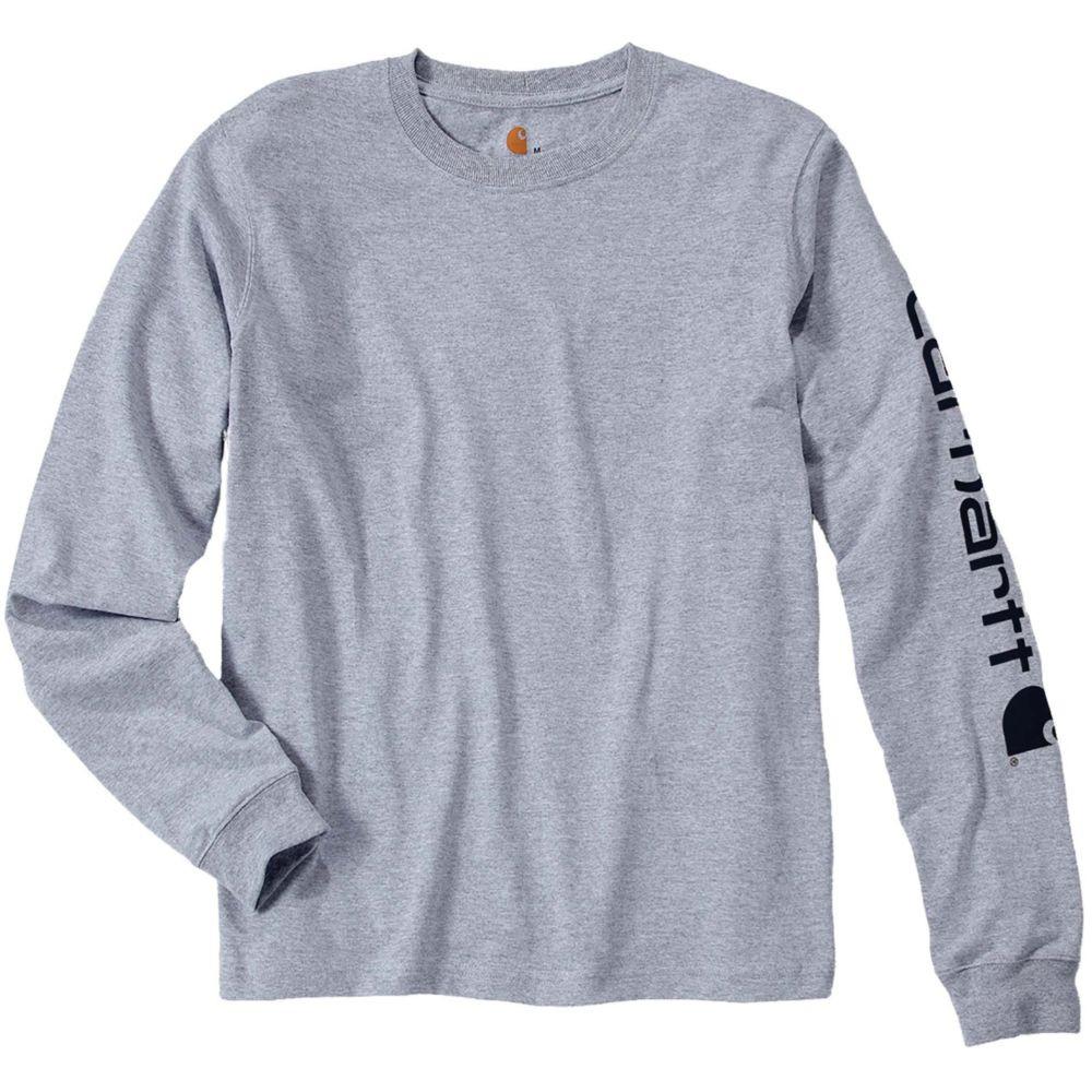 vente chaude en ligne 37e0b 1f249 T-shirt manches longues Carhartt