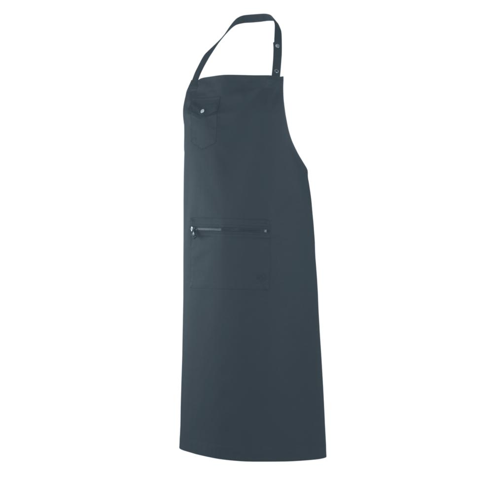 Tablier de cuisine / service Robur ALLURES - Noir