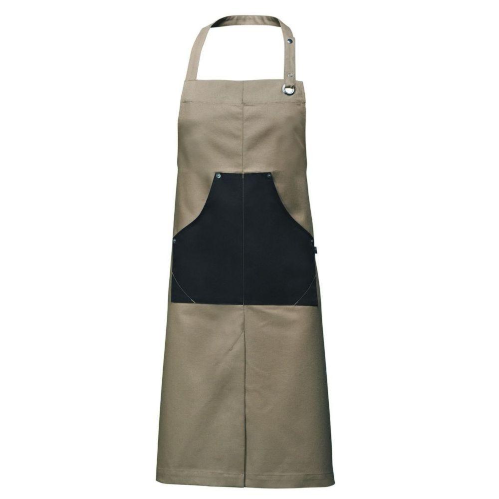 Tablier de cuisine / service Robur VINI - Beige
