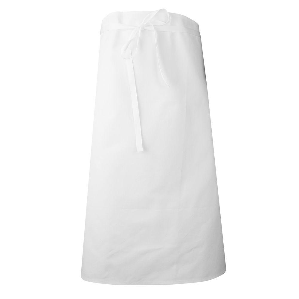Tablier de cuisinier LMA Gastronome 90x100cm -  Tablier de cuisinier Gastronome LMA