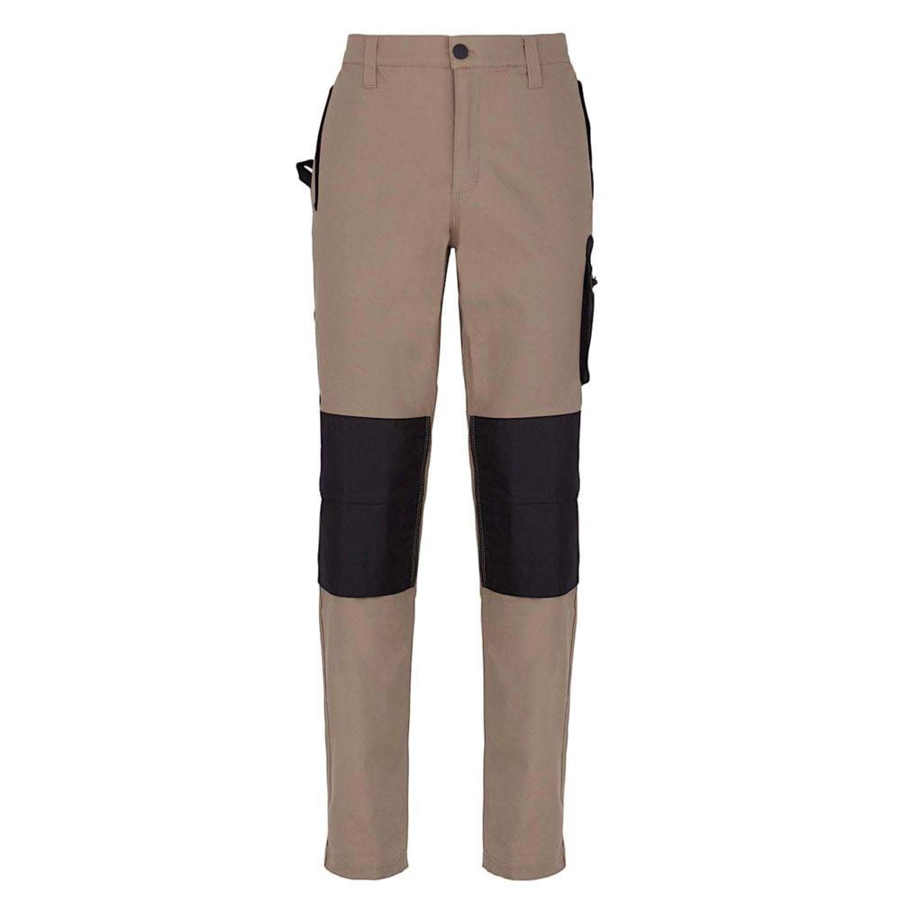 Pantalon de travail Diadora PANT STRETCH - Beige