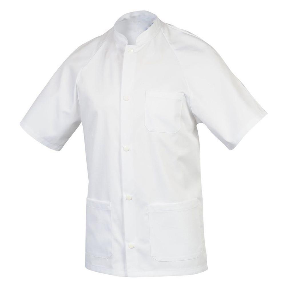 Tunique Médical / Bien Etre Mixte Robur CAPELLA - Blanc