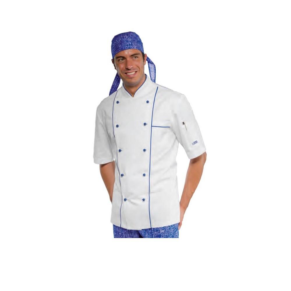 Veste de cuisine 100 coton