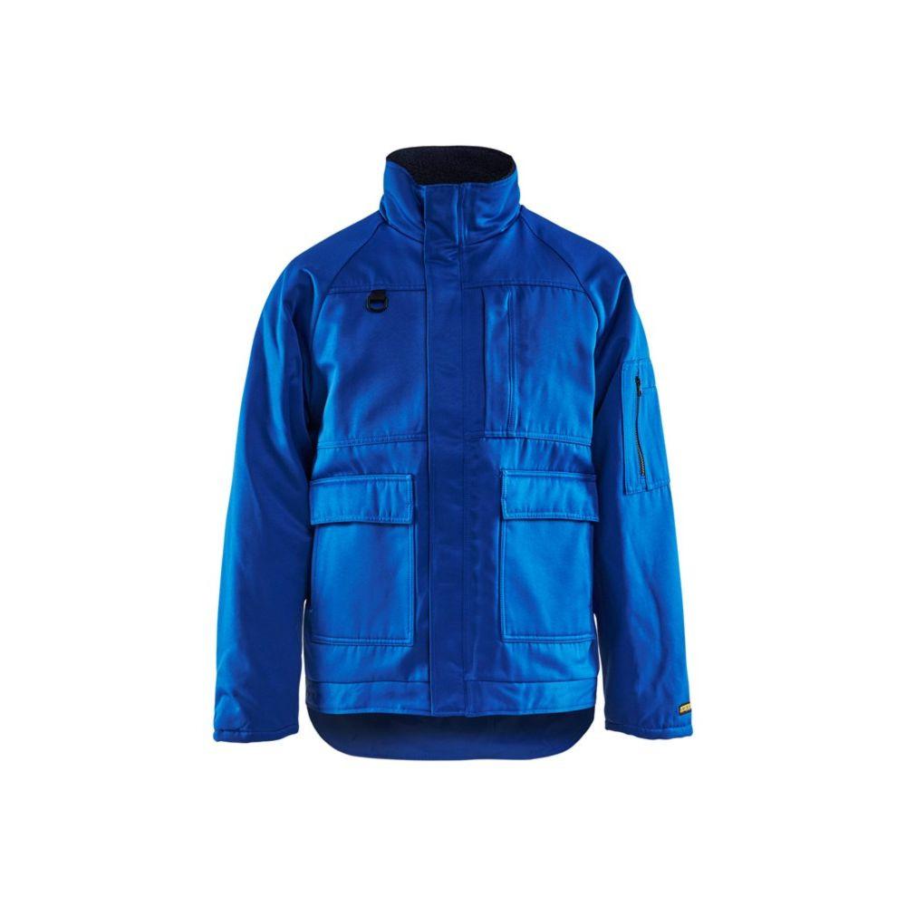 Veste hiver doublée Blaklader - Bleu Royal