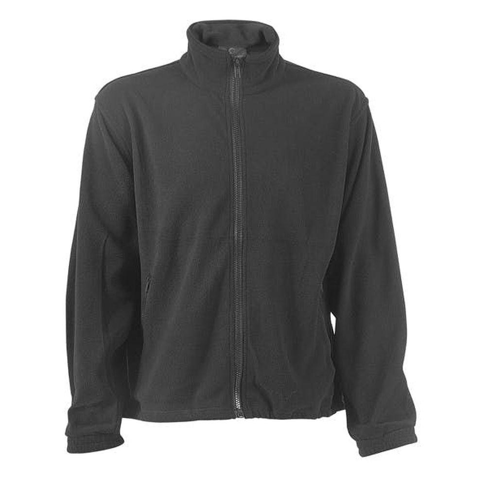 Veste polaire hiver Coverguard Jacket - Noir
