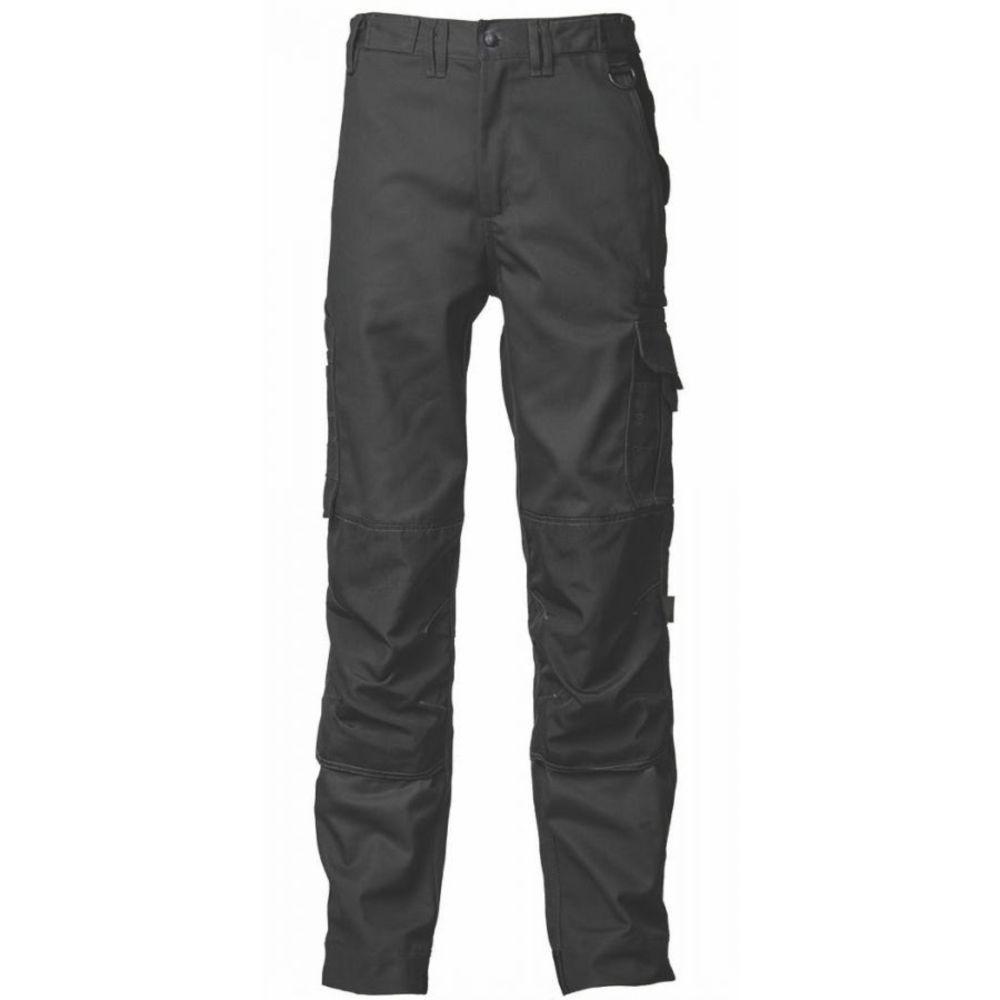 Pantalon multipoches Coverguard Outgear - Noir