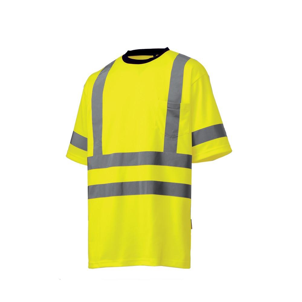 T-shirt de travail haute visibilité Kenilworth Helly Hansen - Jaune