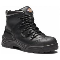 Chaussures de sécurité montantes S3 SRC HRO Talpa Dickies