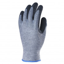 Gants de manutention Lourde enduit Latex Eurotechnique 1LAAG (lot d...