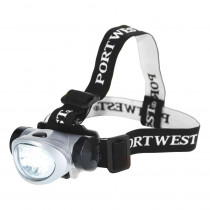 Lampe frontale LED Portwest