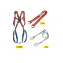 Kit Prévention des chutes Toplock 71610