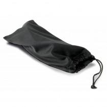 Housse de lunettes noire KIMOOD