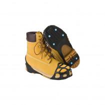 Aide à la traction pour grandes chaussures Portwest noir