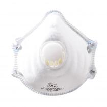 Masque coque Sup Air avec valve FFP2 (boite de 10)
