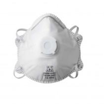 Masque respiratoire coque avec valve Sup Air  FFP2 D NR SL (boîte d...