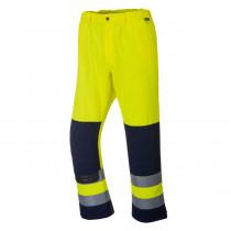 Pantalon haute visibilité à genouillère texo Portwest SEVILLE