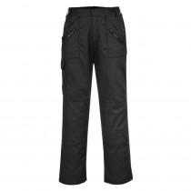 Pantalon ceinture elastiquée Portwest Action