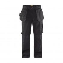 Pantalon de travail ARTISAN Blaklader Polycoton 300g