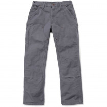 Pantalon de travail Washed Duck Carhartt