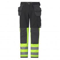 Pantalon haute visibilité Helly Hansen Visby Construction Pant Class 1