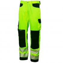 Pantalon haute visibilité YORK CL 2 Helly Hansen