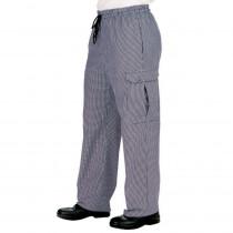 Pantalon de cuisine