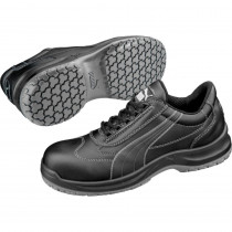 Basket de sécurité basse Puma Clarity Black Low S3 SRC