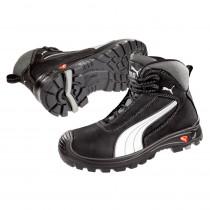 Chaussure de sécurité montante Puma Cascades Mid 100% non métalliqu...