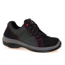 Chaussures de sécurité basses Lemaitre Roller S1P SRC 100% non méta...