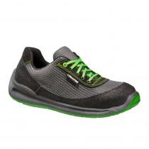 Chaussure de sécurité basse Lemaitre S1 Kiwi SRC