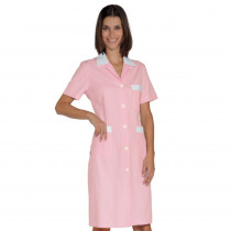 Blouse médicale femme Isacco Positano manches courtes