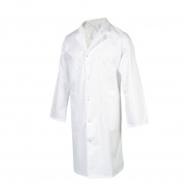 Blouse blanche Pharmacie / Laboratoire manches longues Robur ORION