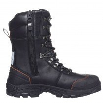 Bottes D'Hiver Helly Hansen Chelsea Winterboot HT WW S3 SRC