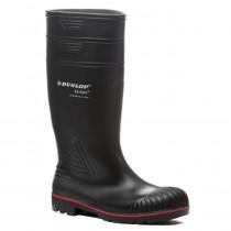 Botte de sécurité Dunlop ACIFORT S5 SRA