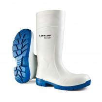 botte de sécurité Dunlop Purofort M-GRIP Safety S4 CI SRC