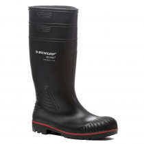 Botte de sécurité Dunlop Acifort S5 SRA Coté 2