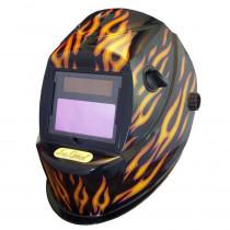 Cagoule optoélectrique Lux Optical Salamander