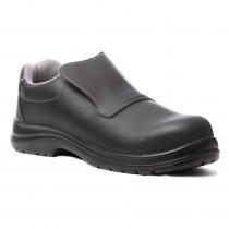 Chaussure de sécurité sans métal Coverguard Ortite S2 SRC Coté 1