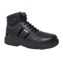 Chaussures de sécurité hautes Femme Parade RAMA S3 HRO SRC