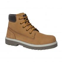 Chaussures de sécurité montantes Parade WILLIS S3 SRC