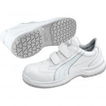 Chaussures de sécurité cuisine Puma Absolute Low S2 SRC