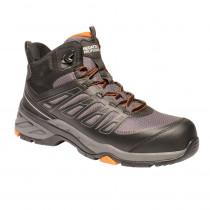 Chaussures de sécurité montantes S1P SRA Regatta Professional PRO KATA